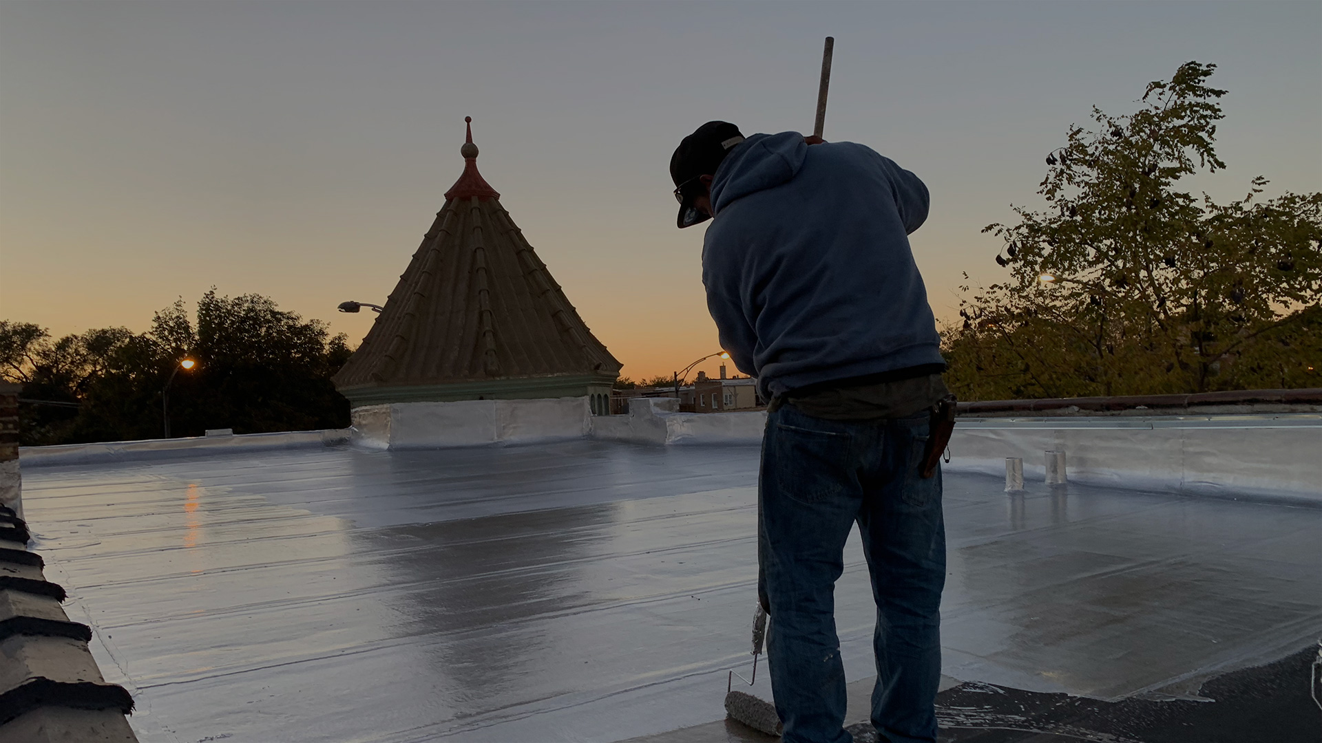 Expert Super Seal Roofing and Tuckpointing Chicago Roof Experts