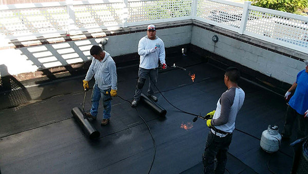 Chicagoland Commercial Roof Repair - Expert Super Seal