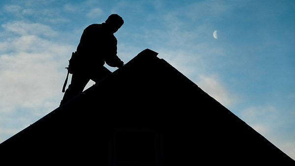 Expert Super Seal Roofing and Tuckpointing Chicago Residential Roofing