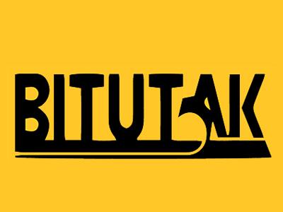 Bitutak Logo