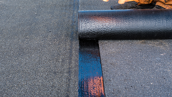 Modified Bitumen Roofing - Expert Super Seal Roofing & Tuckpointing