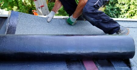 Roofing and tuckpointing company in Wrigleyville, Chicago