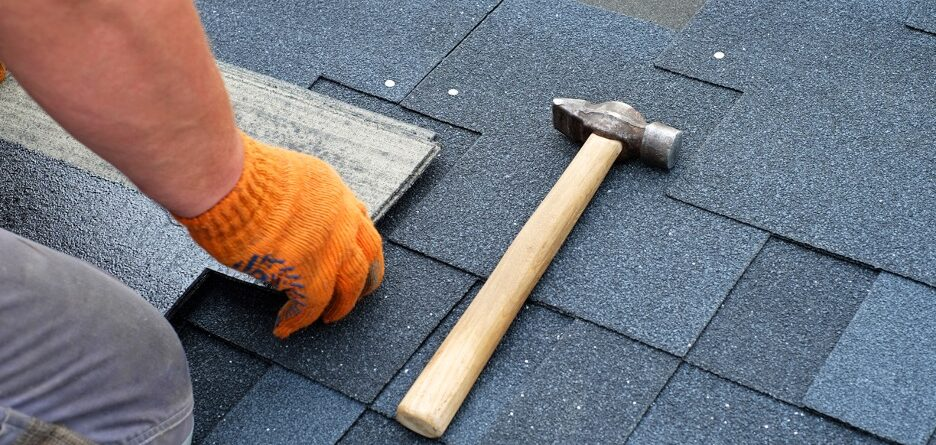 Roof repair company in Lincoln Park, Chicago
